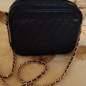 Gianni Bernini Leather Purse